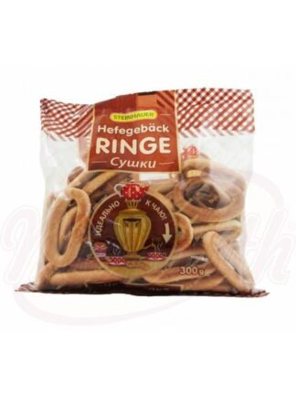 "Bagels ""Chelnochok"" 300 g"