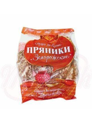 """Peperkoek """"Zaporozhye"""" 400 g"""