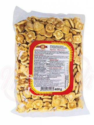 "Cracker ""Solitaire"" 400 g"