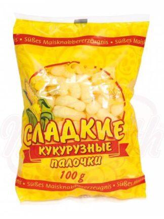 Maïssticks zoet 100 g