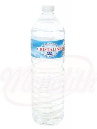 Bronwater 1,5 L