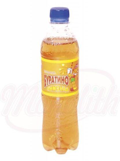 """Limonade """"Pinocchio"""" 0,5 L"""