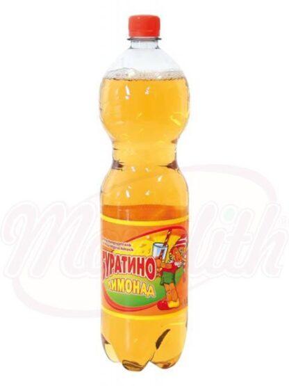 """Limonade """"Pinocchio"""" 1.5 L"""