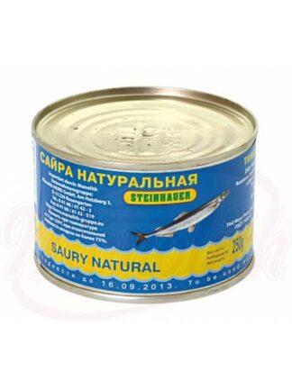 Sayra naturel in eigen sap 245 g