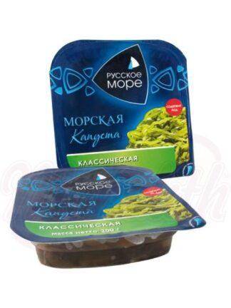 Zeewier salade classic 200 g