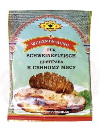 Kruiden om varkens vlees 40 gr