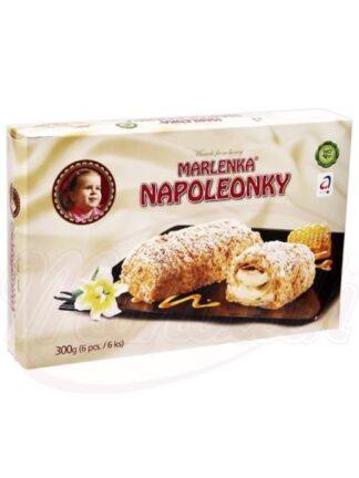 """Cloenye gebak """"Napoleonki"""" 300 g"""