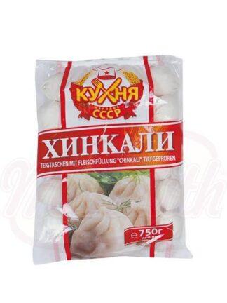 Khinkali bevroren 750 g