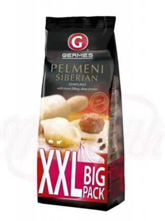 "Pelmeni 'Siberian XXL "" 1 kg"