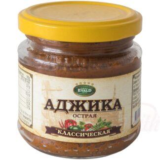 Adjika classic 200 gr