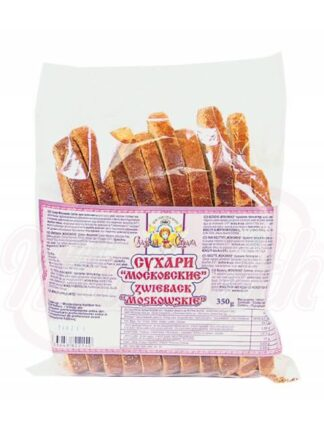 """Crackers """"Moscow"""" 350 g"""