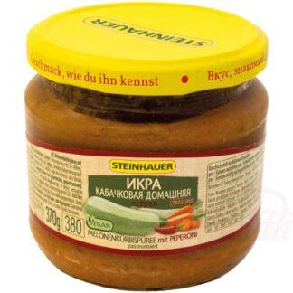 Courgettepuree huisgemaakt scherp 380 ml