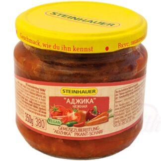 """Adjika """"Delicate"""" 350 gr"""