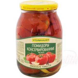 Tomaten zonder azijn 1 kg