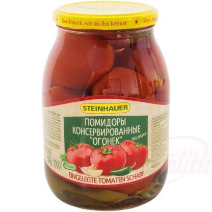 "Tomaten ""Ogonek"" scherp 1 kg"