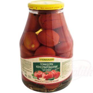"Verduurzaamde tomaten ""Ogonek"" 2650 ml"