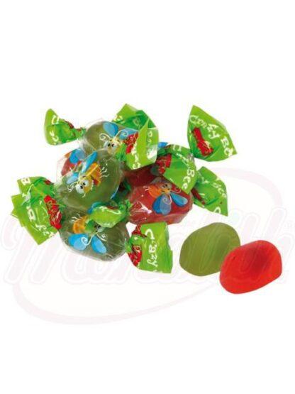 """Gummies """"Mad Bee"""", """"Roshen"""""""