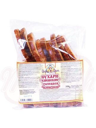 "Crackers ""Kiev"" 350 g"