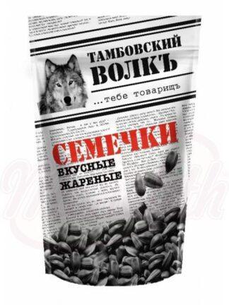 """Geroosterde zonnebloempitten black """"Tambov Volk"""" 230 gr"""