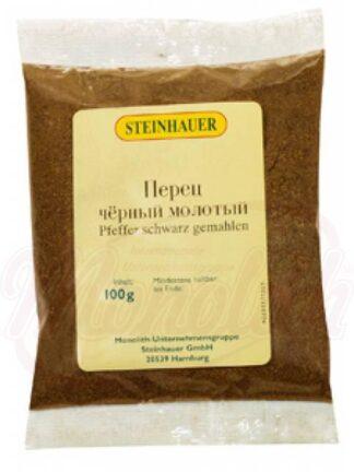 Gemalen zwarte peper 100 g