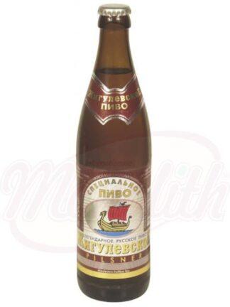 """Bier """"Zhiguli"""" 4,9% alc. 0,5 L"""