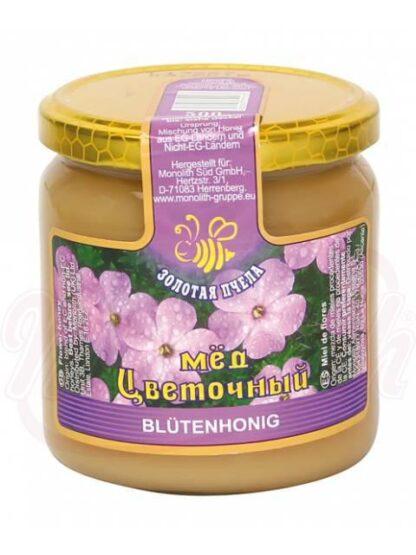 Bloem honing 500 gr