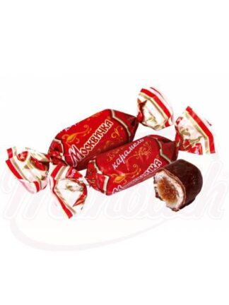 "Caramel Chocolate ""Moskoviet"""
