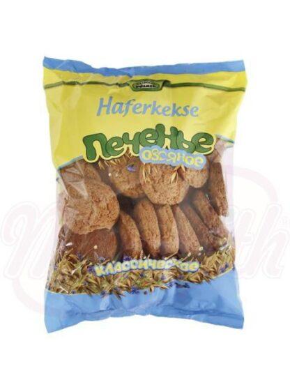 Oatmeal koekjes 500 g