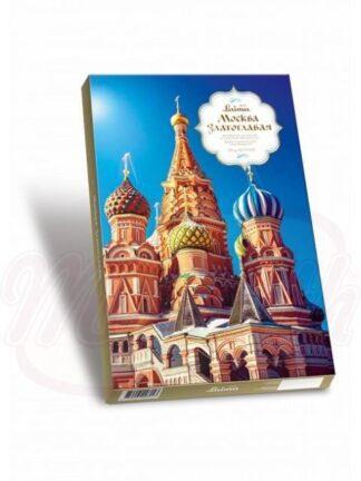 """Geassorteerde Chocolade """"Moscow"""" 360 g"""