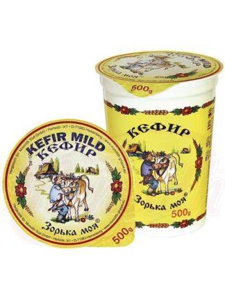 Kefir mild 3,5% vet 500 g