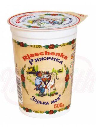 Rjaschenka 3,5% vet 500 g
