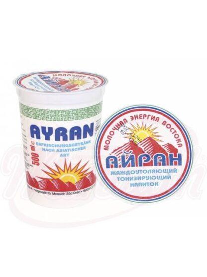 Dorstlessende tonic Ayran 500 ml