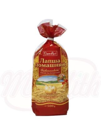 Noodles huis hoogwaardige 500 g
