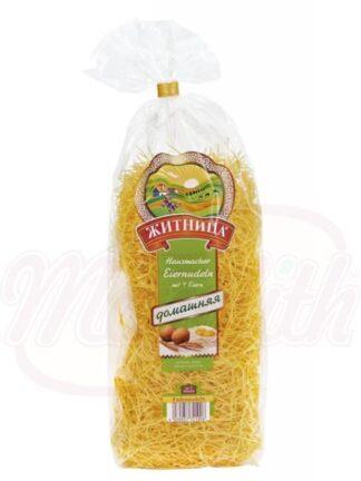 Noodles huis (4 eieren), de hoogste rang 500 gr