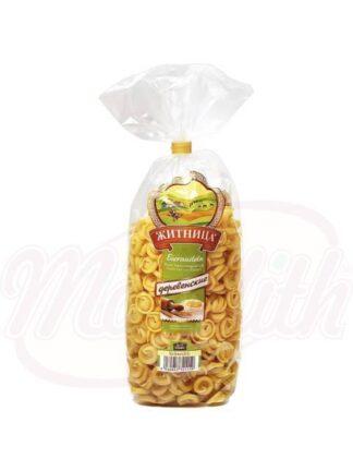 """Macaroni """"Slakken"""" 500 gr"""
