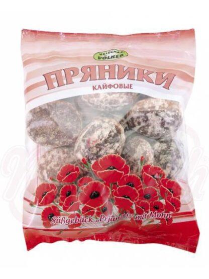 "Peperkoek ""Kayfovye"" met maanzaad 400 g"