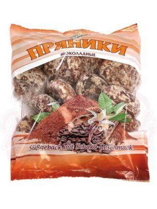 Peperkoek met chocoladesmaak 400 g