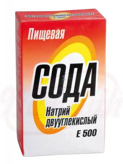 Soda 500 g