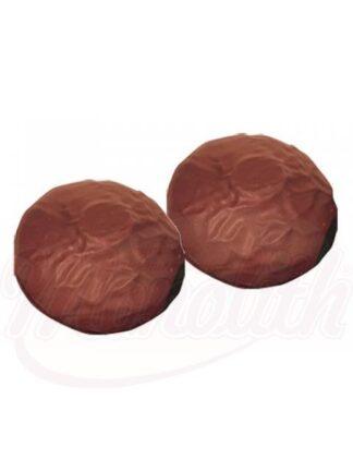 Chocolade Zefir
