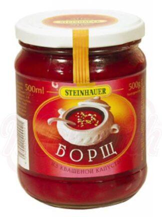 Borsch zuurkool 500 g