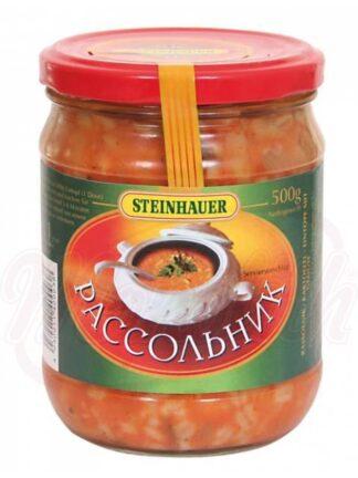 """Soep """"Rassolnik"""" 500 g"""
