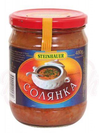 """Soep """"Colyanka"""" 480 g"""