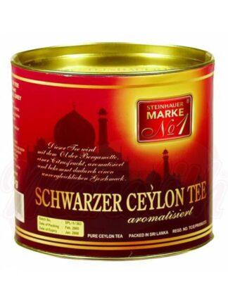 Ceylon thee op smaak 200 g