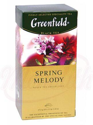 "Mixed tea ""Spring Melody"" 37,5 g"