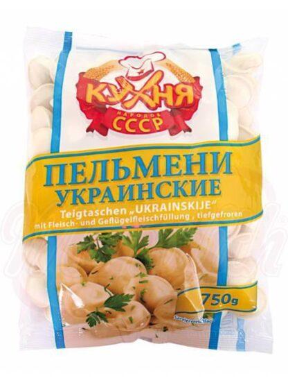 "Pelmeni ""Oekraïense"" 750 g"