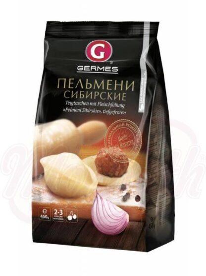 "Pelmeni ""Siberian"" bevroren 450 g"
