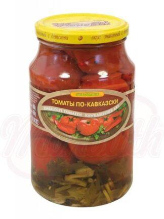 Kaukasische tomaten 850 g