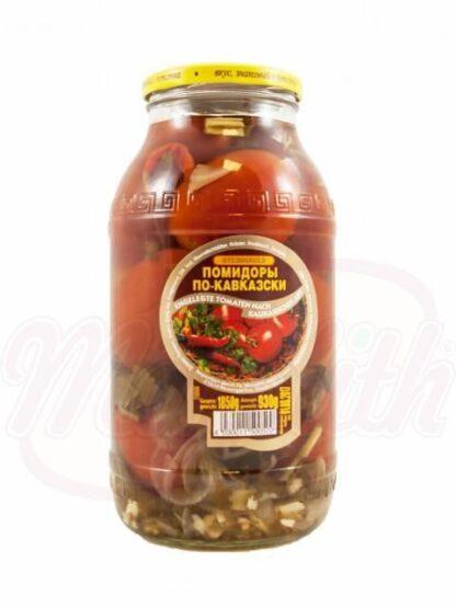 Kaukasische tomaten 1850 g