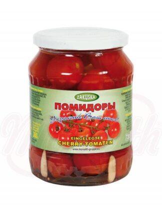 Ingelegde tomaten 720 ml
