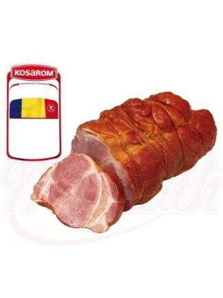 Varkensvlees, zigeuner-recept.